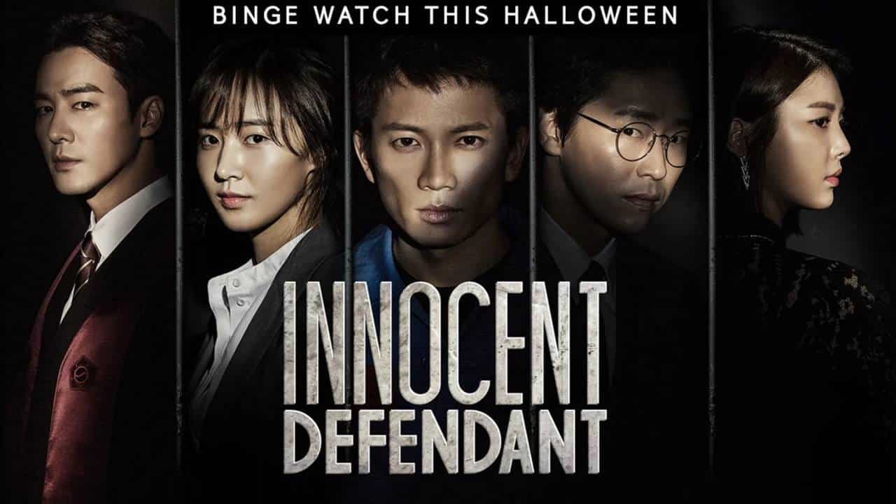 Innocent Defendant