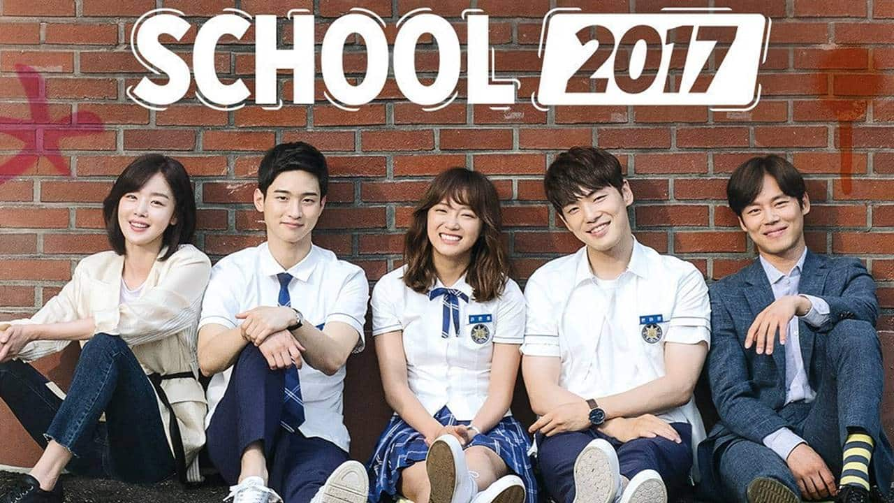 School 2017 (Drama Korea)