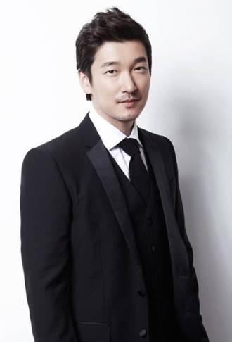Cho Seung-Woo