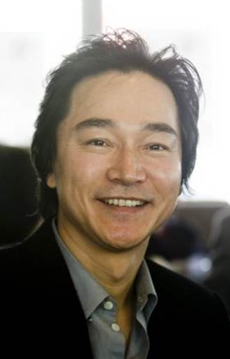 Jung Bo-Suk