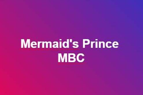 Sinopsis Mermaid's Prince