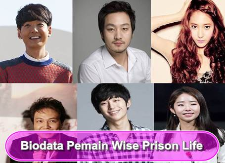 Daftar Nama dan Biodata Pemain Wise Prison Life Terlengkap