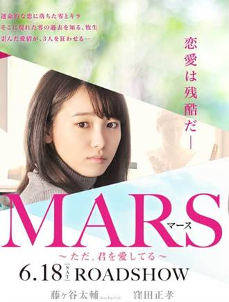 Sinopsis Film Mars - But I Love You