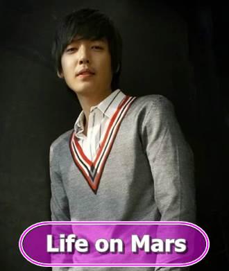Sinopsis Life on Mars