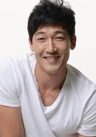 Kong Jung-Hwan