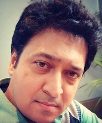 Sachin Parikh