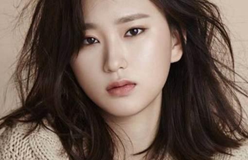 Daftar Nama Dan Biodata Lengkap Pemain Eun Joo's Room (2018)