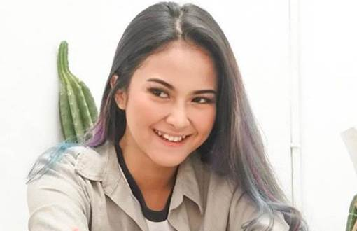 Pemain Siapa Takut Jatuh Cinta - Gabriella Larasati pemeran Sonya