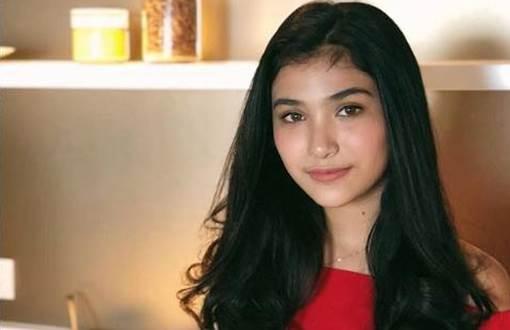 Pemain Siapa Takut Jatuh Cinta - Maureen Daryanani pemeran Bianca Sofia Jessica Natanegara