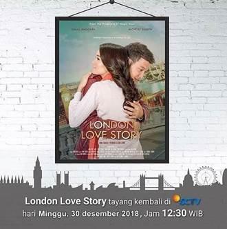 Sinopsis London Love Story