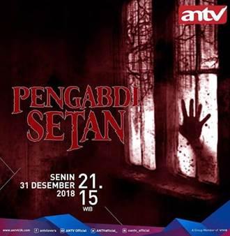 Sinopsis Pengabdi Setan ANTV