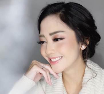 Pemain Sinetron Cinta Yang Hilang - Ririn Dwi Ariyanti pemeran Tari Dirgantara