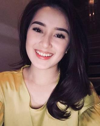 Biodata Profil Rosiana Dewi Pemeran Kejora di Belenggu Dua Hati