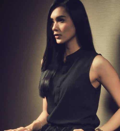 10 Potret Imaz Fitria, Pemeran Ceu Entin di Istri-Istri Akhir Zaman SCTV