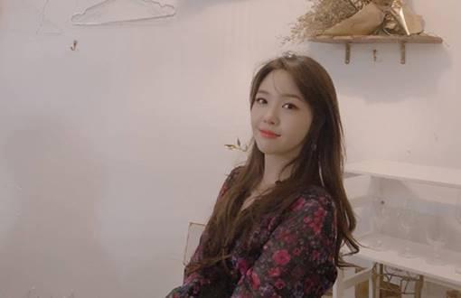 Bang Min Ah Pemain My Absolute Boyfriend