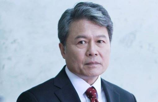 Cheon Ho Jin