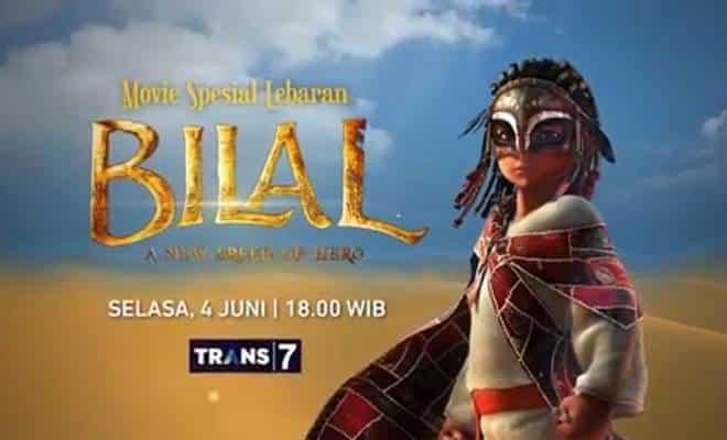 Daftar dan Jadwal Tayang Movievaganza Trans7 Spesial Lebaran 2019