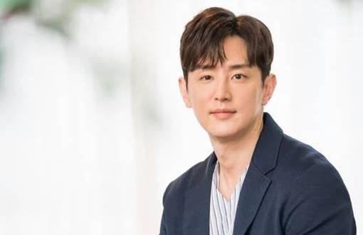 Foto Kwon Yool Drama Korea Voice 3