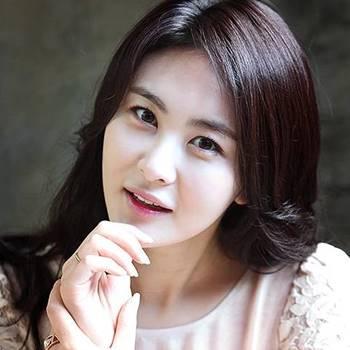 Foto Son Eun-Seo Drama Korea Voice 3