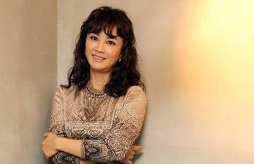 Kim Hye Sun Pemain Shady Mom-in-Law