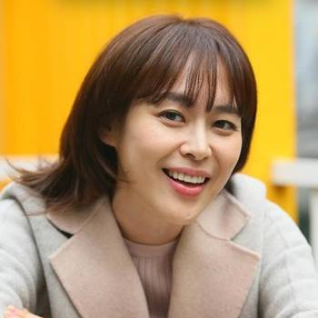 Foto Lee Ha-Na Drama Korea Voice 3