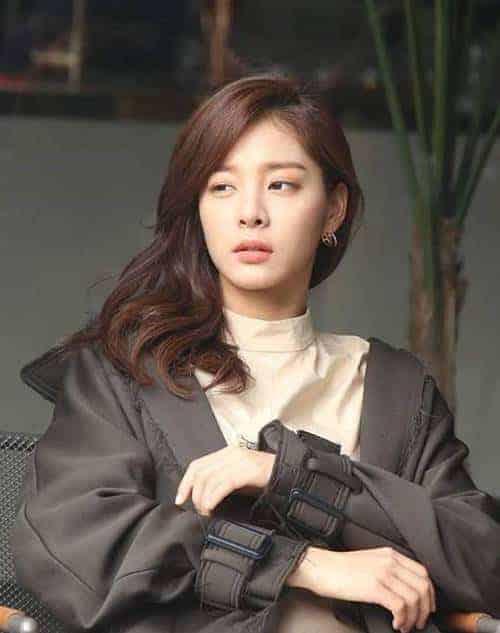 Para Pemeran Drama Strong Woman Do Bong-Soon Trans TV