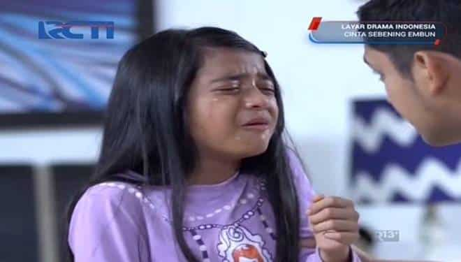 Sinopsis Cinta Sebening Embun Episode 62, Hari Ini Rabu (29/5)