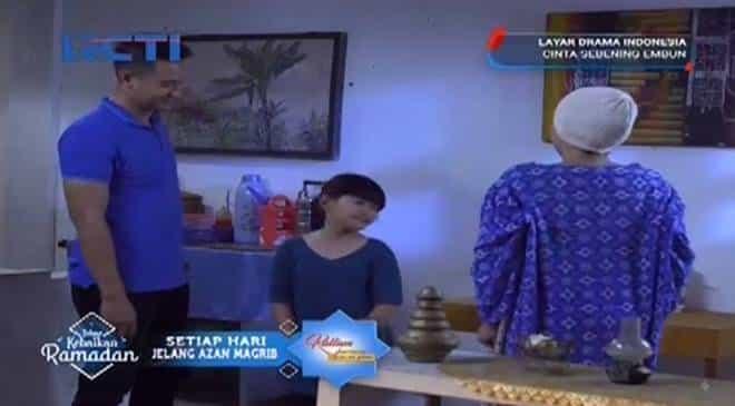 Sinopsis Cinta Sebening Embun Hari Ini Kamis, 30 Mei Episode 63-64