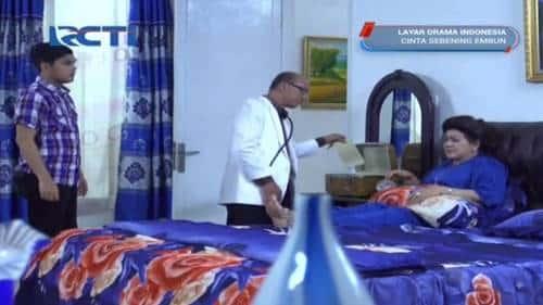 Sinopsis Cinta Sebening Embun RCTI Episode 60-61, Hari Selasa (28/5)