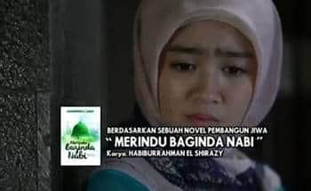 Sinopsis Merindu Baginda Nabi Episode 15