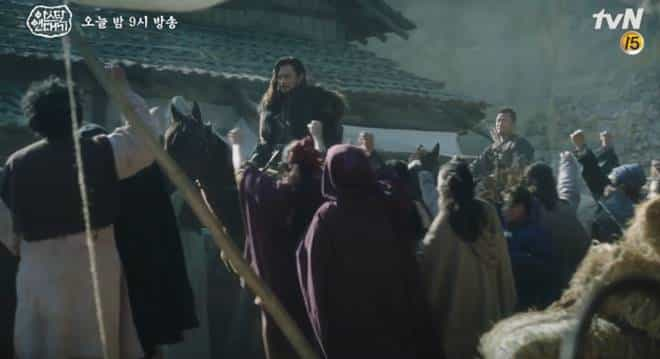 Preview Drama Arthdal Chronicles Episode 4