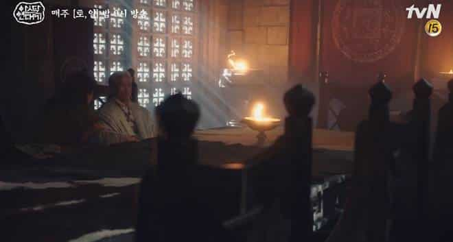 Preview Drama Arthdal Chronicles Episode 5