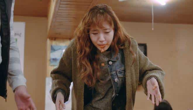 Sinopsis Cheese in the Trap Trans TV Episode 1