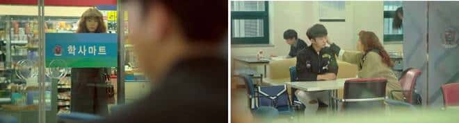 Sinopsis Cheese in the Trap Trans TV Episode 10