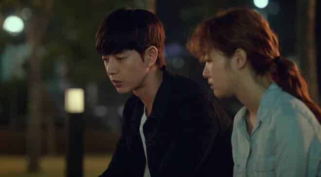 Sinopsis Cheese in the Trap Trans TV Episode 5