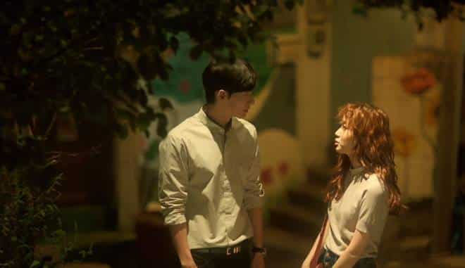 Sinopsis Cheese in the Trap Trans TV Episode 6