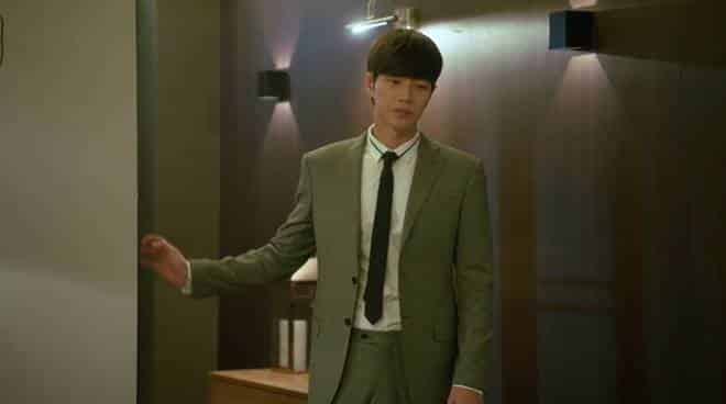 Sinopsis Cheese in the Trap Trans TV Episode 9