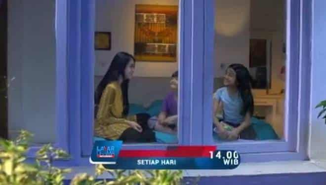 Sinopsis Cinta Sebening Embun Hari Ini Jumat, 14 Juni Episode 79-80