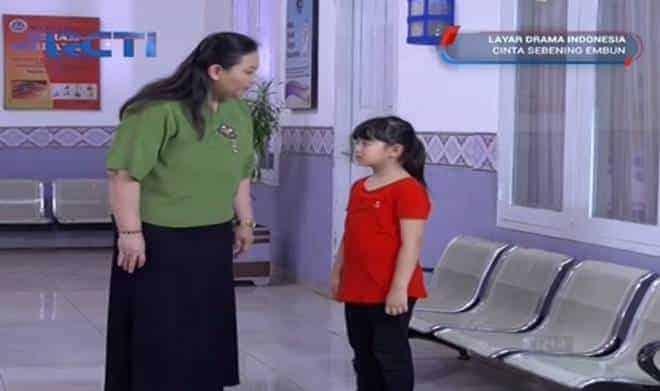 Sinopsis Cinta Sebening Embun Hari Ini Jumat, 21 Juni Episode 89-90