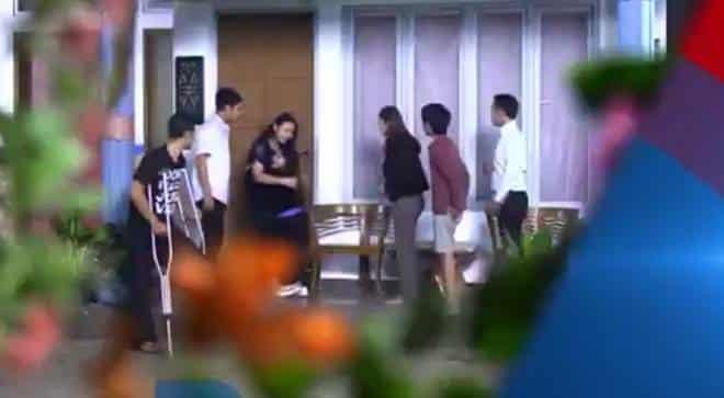 Sinopsis Cinta Sebening Embun Hari Ini Jumat, 28 Juni Episode 98-99