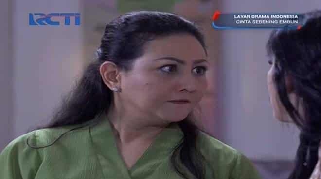 Sinopsis Cinta Sebening Embun Hari Ini Kamis, 20 Juni Episode 87-88