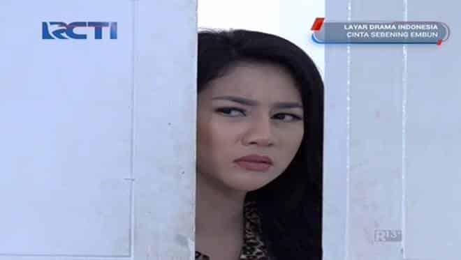 Sinopsis Cinta Sebening Embun Hari Ini Rabu, 12 Juni Episode 75-76