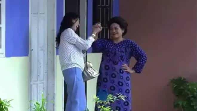 Sinopsis Cinta Sebening Embun Hari Ini Sabtu, 22 Juni Episode 91-92
