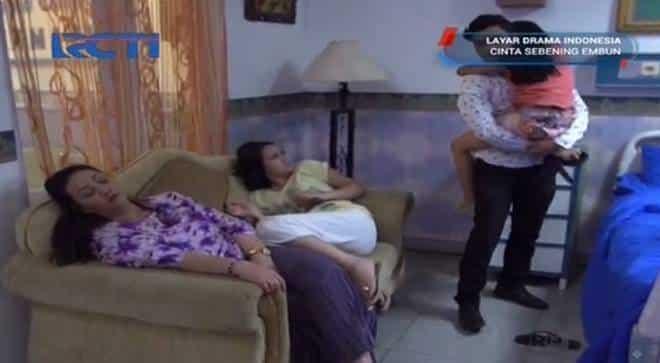Sinopsis Cinta Sebening Embun Hari Ini Selasa, 11 Juni Episode 73-74