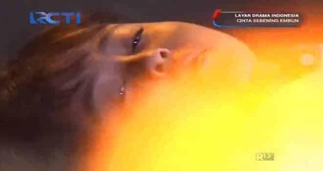 Sinopsis Cinta Sebening Embun Hari Ini Senin, 17 Juni Episode 81-82