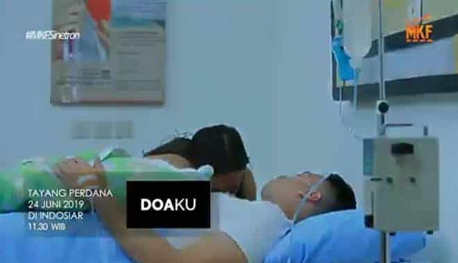 Sinopsis Doaku Indosiar Hari Ini Senin, 24 Juni 2019 Episode 1