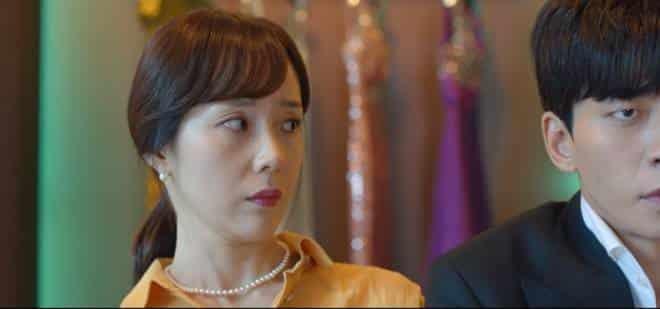 Sinopsis Drama Perfume Episode 1