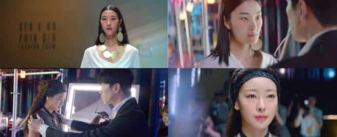Sinopsis Drama Perfume Episode 2