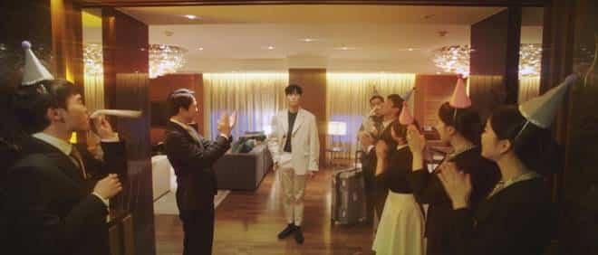 Sinopsis Drama Perfume Episode 3