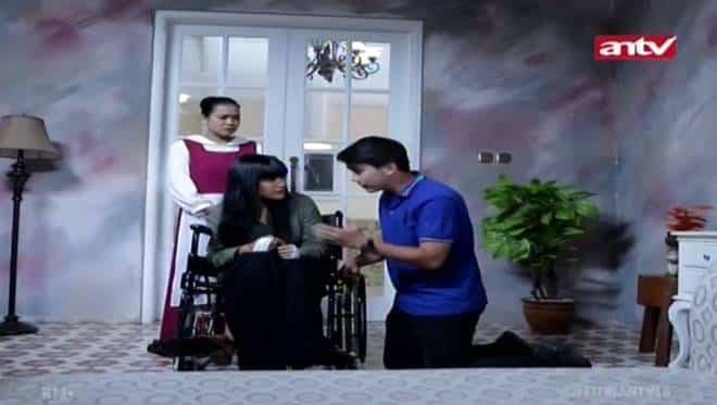 Sinopsis Fitri ANTV Hari Ini Jumat, 21 Juni 2019 Episode 10